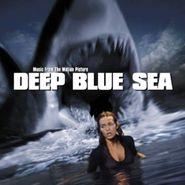 Various Artists, Deep Blue Sea [OST] (CD)