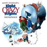 Adam Sandler, Adam Sandler's Eight Crazy Nights [OST] (CD)