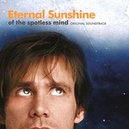 Jon Brion, Eternal Sunshine Of The Spotless Mind [OST] (CD)