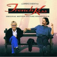 Various Artists, French Kiss [OST] (CD)