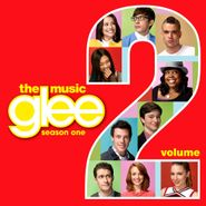 Various Artists, Glee: The Music Vol. 2 (CD)