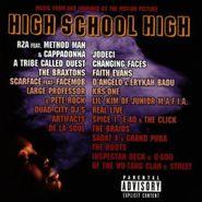 Various Artists, High School High [OST] (CD)