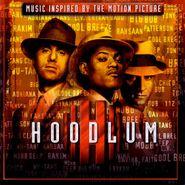 Various Artists, Hoodlum [OST] (CD)
