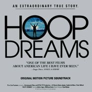 Various Artists, Hoop Dreams [OST] (CD)