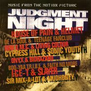 Various Artists, Judgment Night [OST] (CD)