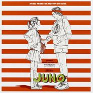 Various Artists, Juno [OST] (CD)