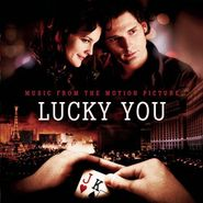 Various Artists, Lucky You [OST] (CD)