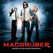 Various Artists, MacGruber [OST] (CD)