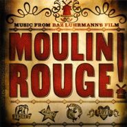 Various Artists, Moulin Rouge [OST] (CD)