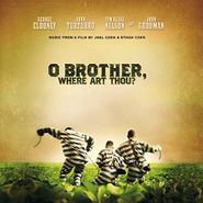 Various Artists, O Brother, Where Art Thou? [OST]  (CD)