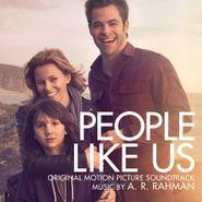 A.R. Rahman, People Like Us [Score] (CD)