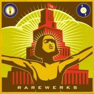 Various Artists, Rarewerks (CD)