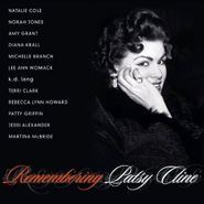 Various Artists, Remembering Patsy Cline (CD)