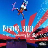 Various Artists, Rising Sun: The Legend Of Skateboarder Christian Hosoi [OST] (CD)