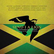 Various Artists, Send I A Lion: A Nighthawk Reggae Joint (CD)
