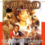 Various Artists, Soul Food [OST] (CD)
