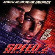 Various Artists, Speed 2: Cruise Control [OST] (CD)
