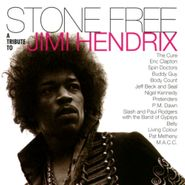 Various Artists, Stone Free: A Tribute To Jimi Hendrix (CD)