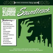 Various Artists, Stubbs The Zombie [OST] (CD)