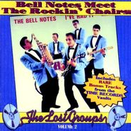 The Bell Notes, The Bell Notes Meet The Rockin' Chairs (CD)