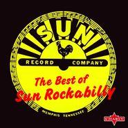 Various Artists, The Best Of Sun Rockabilly (CD)