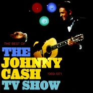 Various Artists, The Best Of The Johnny Cash TV Show (CD)