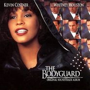 Various Artists, The Bodyguard [OST] (CD)