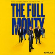Various Artists, The Full Monty [OST] (CD)