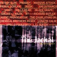 Various Artists, The Jackal: Music From And Inspired By [OST] (CD)