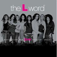Various Artists, The L Word [OST] (CD)