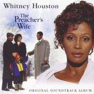 Whitney Houston, The Preacher's Wife [OST] (CD)