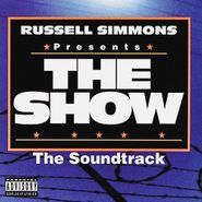 Various Artists, The Show [OST] (CD)