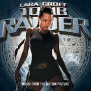 Various Artists, Tomb Raider [OST] (CD)