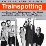 Various Artists, Trainspotting [OST] (CD)