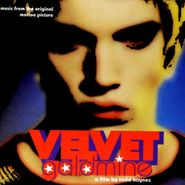 Various Artists, Velvet Goldmine [OST] (CD)