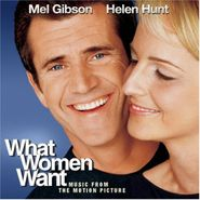 Various Artists, What Women Want [OST] (CD)