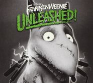 Various Artists, Frankenweenie - Unleashed [OST] (CD)