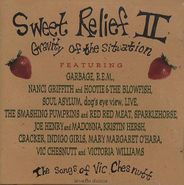 Various Artists, Sweet Relief II: Gravity Of The Situation (CD)
