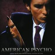Various Artists, American Psycho [OST] (CD)