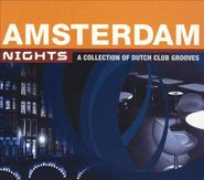 Various Artists, Amsterdam Nights [Import] (CD)