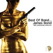 Various Artists, Best of Bond...James Bond 50th Anniversary Collection (CD)