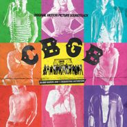 Various Artists, CBGB [OST] (LP)