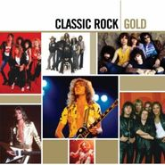Various Artists, Classic Rock Gold (CD)