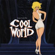 Various Artists, Songs From The Cool World [OST] (CD)