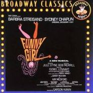 Barbra Streisand, Funny Girl - Original Broadway Cast Recording (CD)