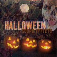 Various Artists, Halloween Sound Effects (CD)