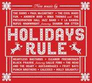 Various Artists, Holidays Rule (CD)