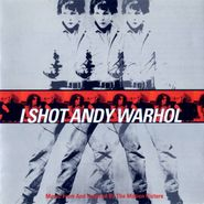 Various Artists, I Shot Andy Warhol [OST] (CD)