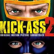 Various Artists, Kick-Ass 2 [OST] (CD)