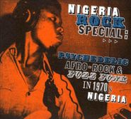 Various Artists, Nigeria Rock Special: Psychedelic Afro-Rock And Fuzz Funk In 1970s Nigeria  (LP)